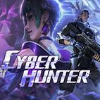 دانلود بازی آنلاین و رایگان Cyber Hunter 8 April 2020