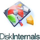 لوگوی برنامه DiskInternals Linux Recovery