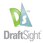 DraftSight-Enterprise-Plus-2019-SP3-Logo