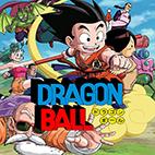 دانلود انیمیشن سریالی توپ اژدها Dragon Ball 1986
