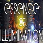 Essence-of-Illumination-The-Beginning-Logo
