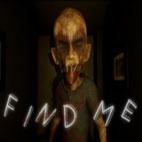 Find-Me-Horror-Game-Logo