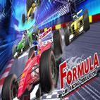Formula-Car-Racing-Simulator-Logo