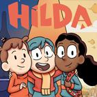 Hilda-Logo