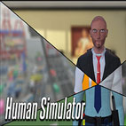 Human-Simulator-Logo
