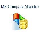 لوگوی برنامه MS Compact Maestro