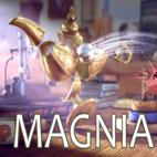 Magnia-Logo