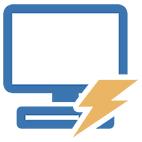 لوگوی برنامه MiTeC Task Manager DeLuxe