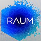 لوگوی برنامه Native Instruments Raum