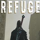 REFUGE-Logo