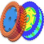 لوگوی برنامه Siemens Simcenter MAGNET