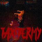 TAXIDERMY-Logo