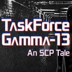TaskForce-Gamma-13-An-SCP-Tale-Logo