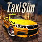 Taxi Sim