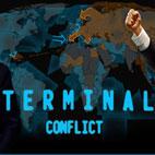 Terminal Conflict Logo