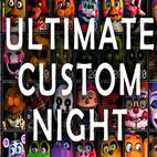 Ultimate-Custom-Night-Logo