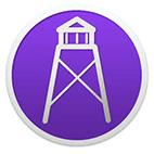 لوگوی برنامه Website Watchman