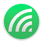لوگوی برنامه WiFiSpoof