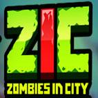 ZIC-Zombies-in-City-Logo