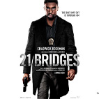 دانلود فیلم سینمایی بیست و یک پل 21 Bridges