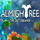 Almightree-The-Last-Dreamer-Logo
