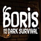 Boris-and-the-Dark-Survival-Logo