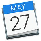 لوگوی برنامه BusyCal