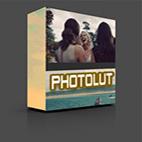لوگوی پلاگین PhotoLUT