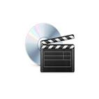 لوگوی برنامه Corel VideoStudio MyDVD