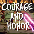 Courage-and-Honor-Logo