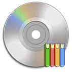 لوگوی برنامه DVDpedia