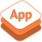 لوگوی برنامه Elimisoft App Uninstaller