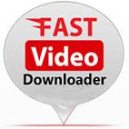 لوگوی برنامه Fast Video Downloader