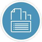 لوگوی برنامه File List Export
