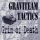 Graviteam Tactics: Grim of Death