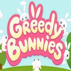 Greedy-Bunnies-Logo