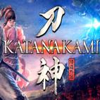 KATANA-KAMI-A-Way-of-the-Samurai-Story-Logo