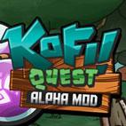 Kofi-Quest-Alpha-MOD-Logo