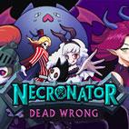 Necronator-Dead-Wrong-Logo