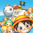 ONE PIECE BON BON JOURNEY