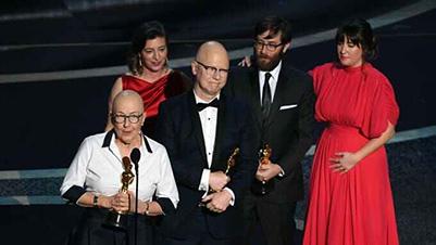 دانلود مراسم اسکار 92nd Academy Awards - Oscars 2020