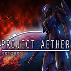 Project-AETHER-First-Contact-Logo