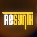 Resynth-Logo