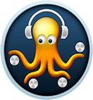 لوگوی برنامه Sound Control