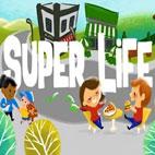 Super-Life-Logo