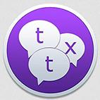 Textual-Logo