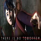 There-Is-No-Tomorrow-Logo