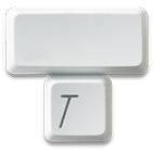لوگوی برنامه Typinator