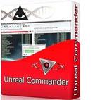Unreal-Commander-logo