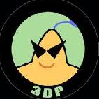 لوگوی برنامه 3DP Chip
